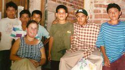 350 Nicaragua JLowe