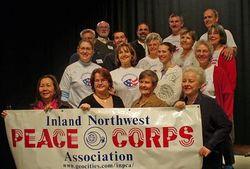 Advocacy 2010 Inland NW RPCVs
